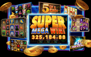 Casino Game Jackpots