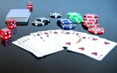Gambling Risks and Compulsive Gambling