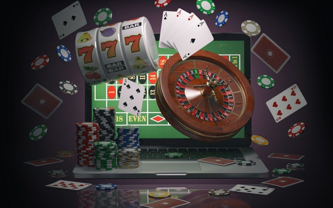Pokerstars casino offline