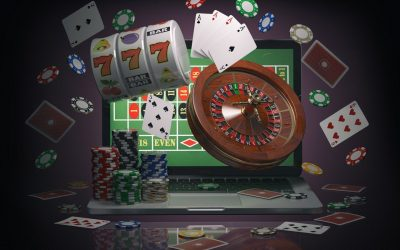 Is Gambling a New Trend