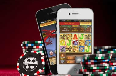 Play Mobile Casino Games in your Android Phones
