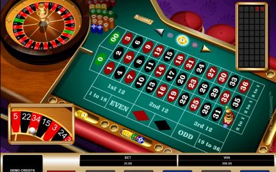 Play Online Roulette with Lots of Amazing Features