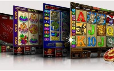 Online Slots the Best Games for Spending your Spare time