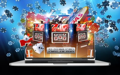 Microgaming: pioneer of online slot tournaments